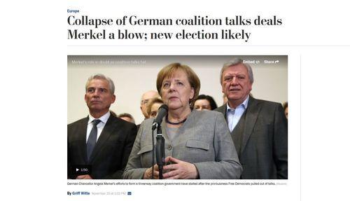 Merkelcollaps