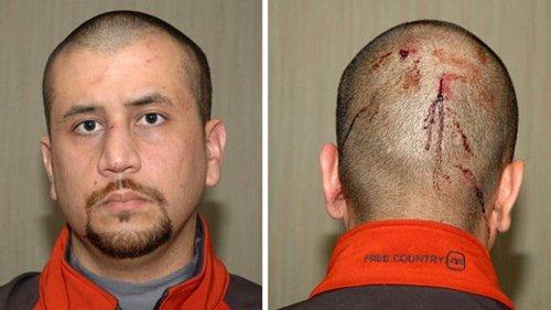 Trayvon martin zimmerman trial.si