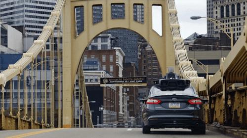 Pittsburghubercarbridge