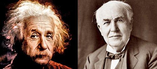 Einsteinedison