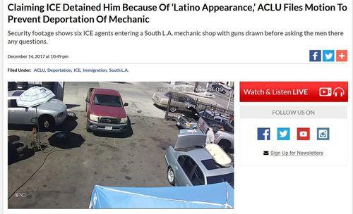 Latinoappearrace