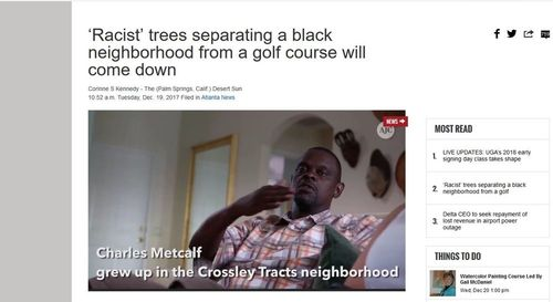 Racisttrees
