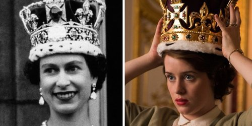 Heres how the cast of the crown compares to the real life royals.jpg
