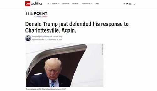 Trumpstandsby