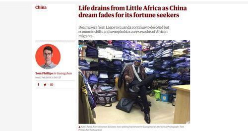 Africachina