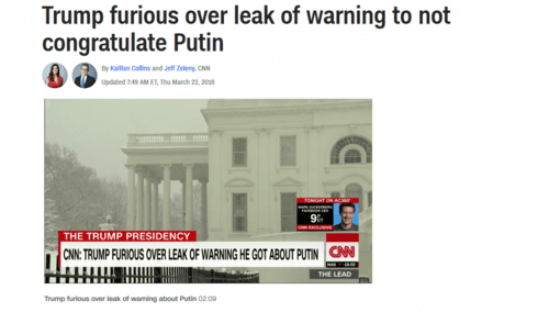 Trumpleak